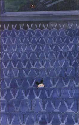 几米漫画作品(1) - illusion - illusion